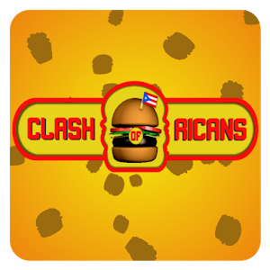 Clash Of Ricans icon