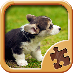 Puppy Puzzles icon