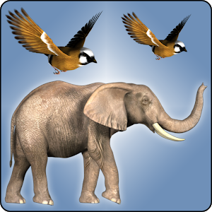 Visit Jurassic Zoo icon