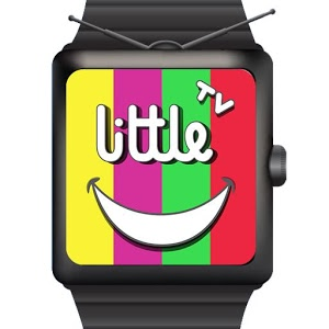 Little TV for Android Wear icon