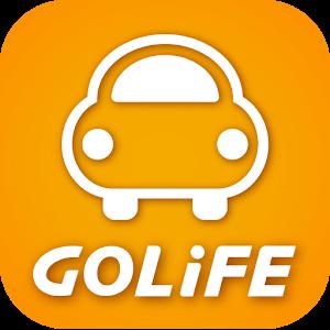 GOLiFE MOVE icon