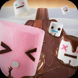 Fandangles Marshmallow Mayhem icon