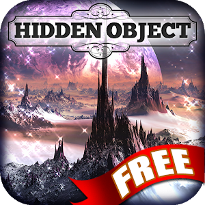 Hidden Object - Nether Worlds icon