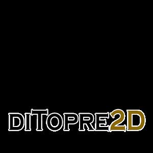diTopre 2D Prediksi Togel Jitu icon