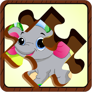 Jigsaw Puzzles - Kids Games icon