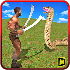 Snakes War 3D icon
