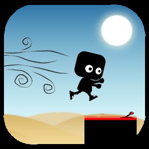 JumpHero - No Stick icon