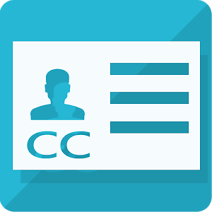 Carbon Contacts icon