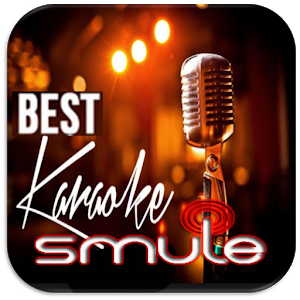 KARAOKE SMULE INDONESIA icon