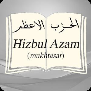 Hizbul Azam (mukhtasar) icon