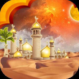 Aladdin Solitaire Full icon