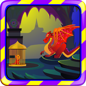 Save Baby Dragon2 icon
