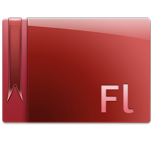 SWF Player icon