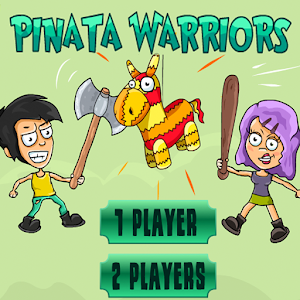 Pinata Warriors- 2 Player Game icon
