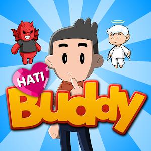 Hati Buddy Lite (Malay) icon