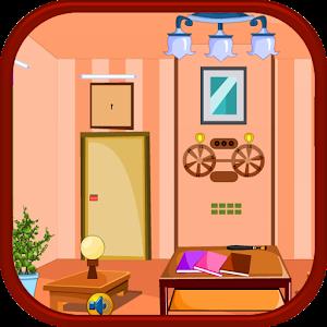 Motel Rooms Escape Game 4 icon