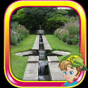 Escape From Villa Lante Garden icon