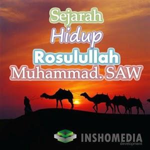 Sirah Nabawiyah icon