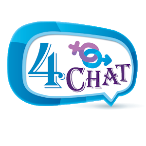 4Chat - random dating chat icon