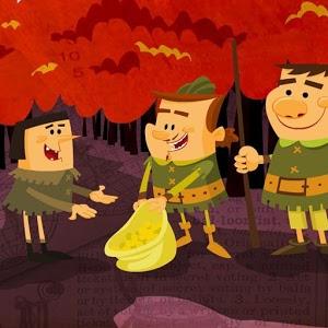 O Robin Hood icon