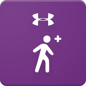 Map My Walk+ GPS Pedometer icon