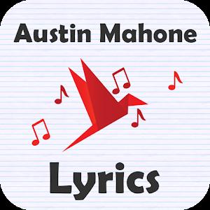 Austin Mahone Lyrics icon