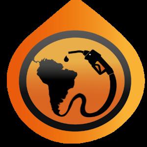 Abastece combustible icon