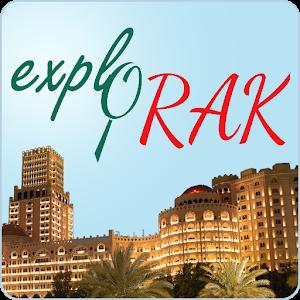 exploRAK icon