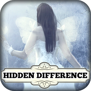 Spot the Difference - Fairies icon