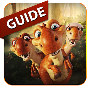 Guide Ice Age Adventures icon