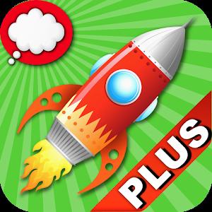 Rocket Speller PLUS icon