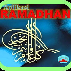 Aplikasi Ramadhan icon