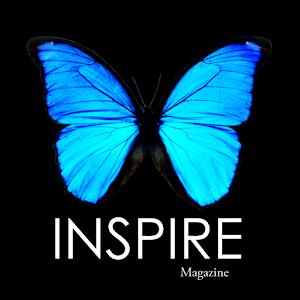INSPIRE Magazine icon