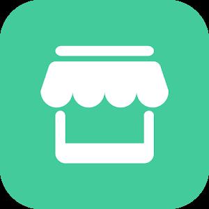 Instashop-Buat Webstore GRATIS icon