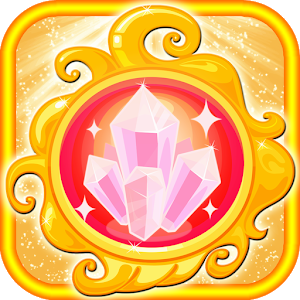 Jewel Shooter Reverse icon