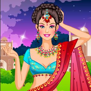 تلبيس بنات هنديات icon
