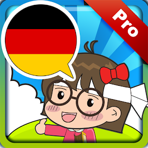German Conversation MasterPRO icon