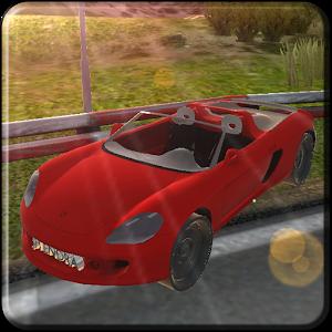 Sport Car Simulator 2015 icon