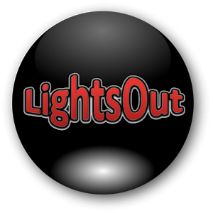Lights Out - Color Mode icon