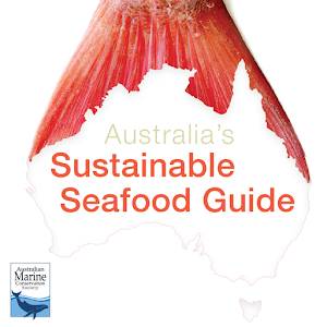 Sustainable Seafood Guide icon