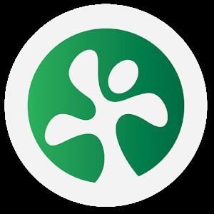 Paradise Center icon