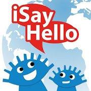 iSayHello Communicator Free icon