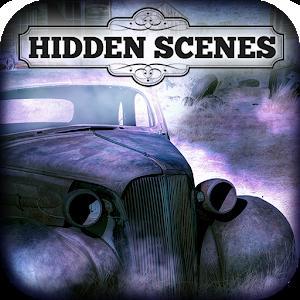 Hidden Scenes Ghosts in Mist icon