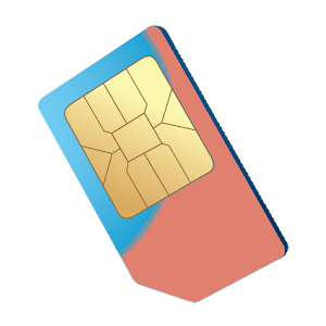 SIM Card Manager Details icon