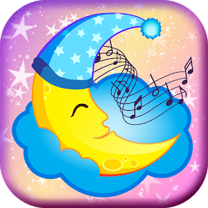 Instant Baby Sleep Music Box icon