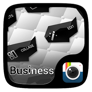 (FREE) Z CAMERA BUSINESS THEME icon