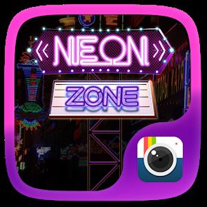 (FREE)Z CAMERA NEON ZONE THEME icon