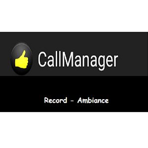 Call Recorder and Ambiance icon