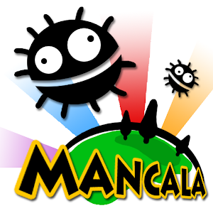 Mancala blackies icon