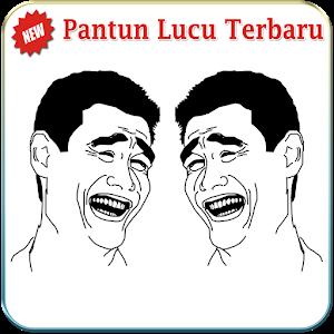 Pantun Lucu Gokil Terbaru icon